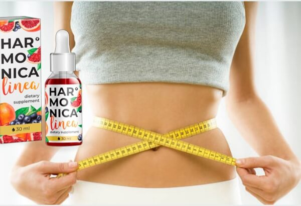 Harmonica Linea un remedio natural para reducir los kilos de más