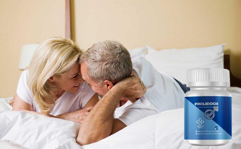Prolibidox URL remedio natural para el tratamiento de prevención y eliminación de adenoma, prostatitis crónica.